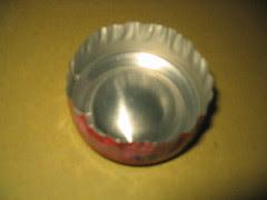 Fuel cup