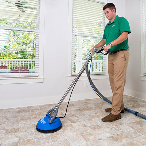 Tile & Grout Cleaning | Van's Chem-Dry
