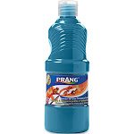 Dixon Ultra-washable Tempera Paint, 16oz, Turquoise