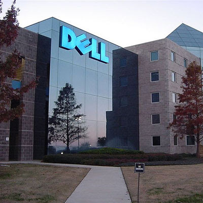 Dell: An Amazing Journey From A To Z - Page: 1 | CRN
