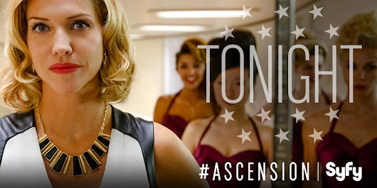 Ascension Syfy on Twitter