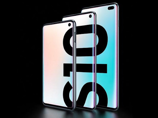 Samsung Galaxy S10-series, Fold, wearables launched: Take a 360-degree view