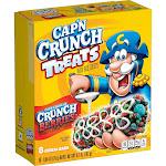 Cap'n Crunch Treat Bar Crunch Berries - 6.7oz/8ct