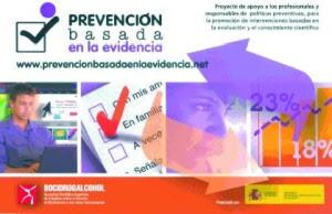 Prevencion basada en la evidencia Web