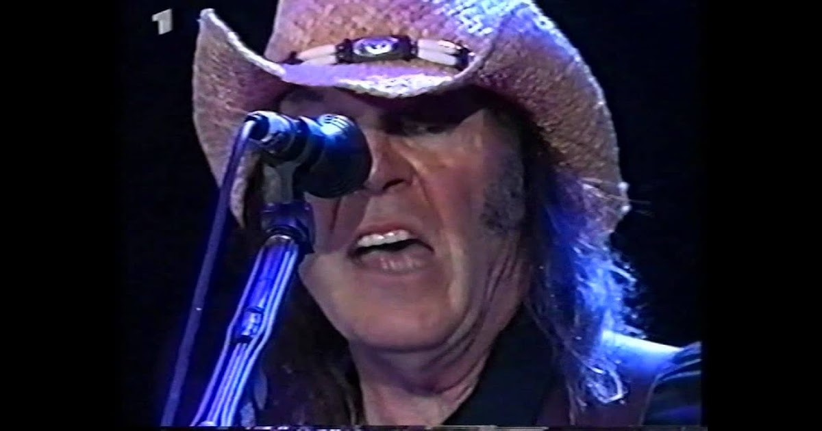 Neil Young 2002 05 18 Rock Am Ring Part on oscar de leon videos musicales