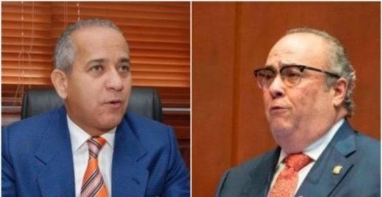 DNI: Mariotti sería secuestrado sector PLD contrario reforma