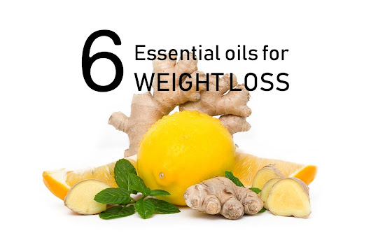 Top 6 Essential oils for weight loss - Zigverve