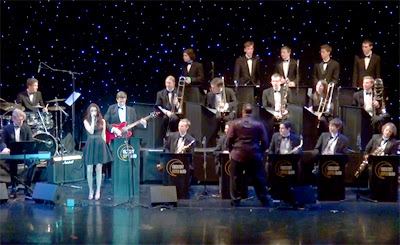 Crescent Super Band, Popular Corporate Entertainment, Named Best of State