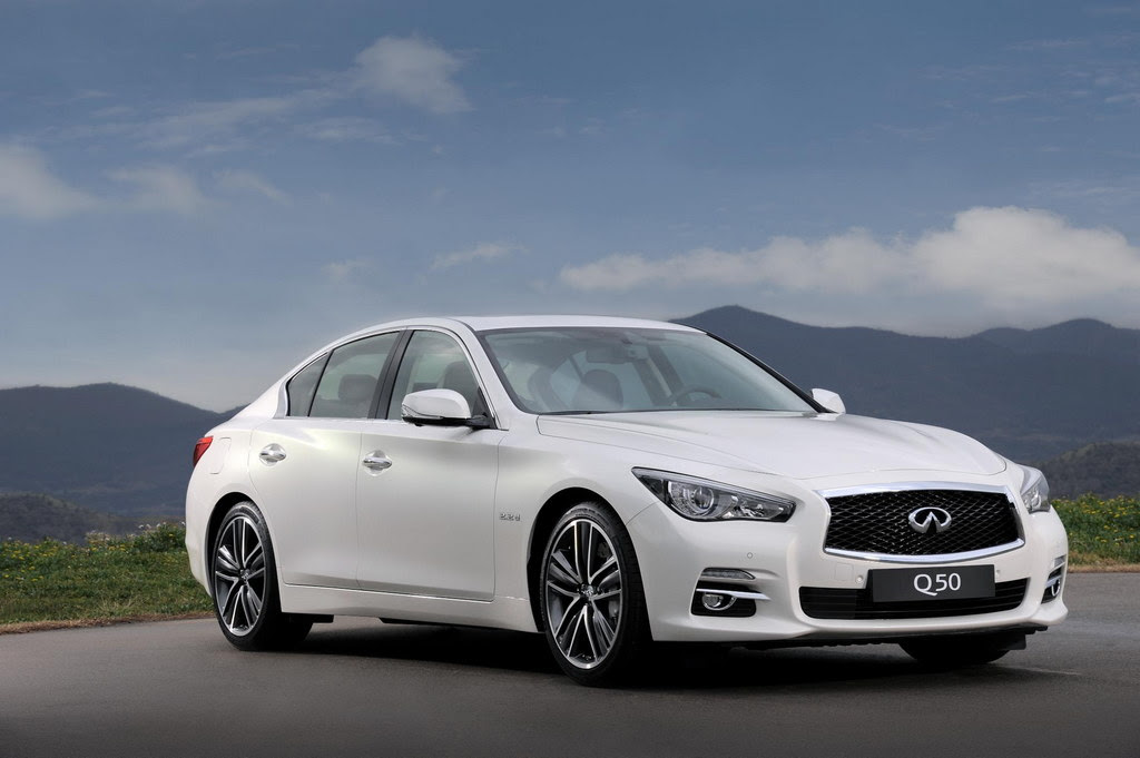2014 Infiniti Eau Rouge Price | 2017 - 2018 Best Cars Reviews