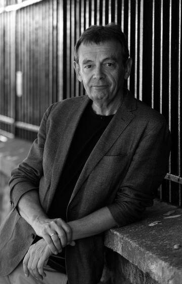 Pierre Lemaitre.