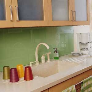 Backsplashes Kitchen backsplash ideas pictures 2010