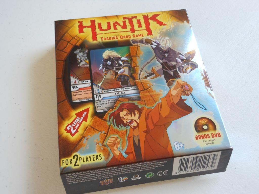 Huntik