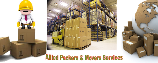 Allied Packers And Movers In Vasant Kunj Delhi