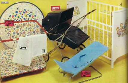 Baby sundries