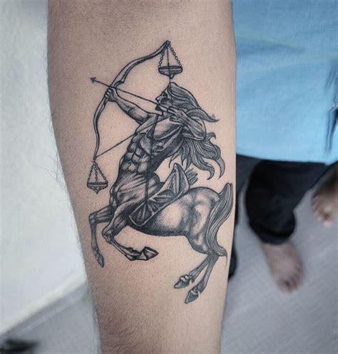 sagittarius tattoos  men ideas  inspiration  guys