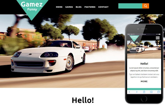 Gamez a Games Category Flat Bootstrap Responsive web template by w3layouts