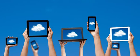 What Is Cloud Computing? - CTI Technology Inc.