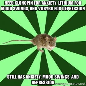 Klonopin For Depression - Does Klonopin treat OCD and ...