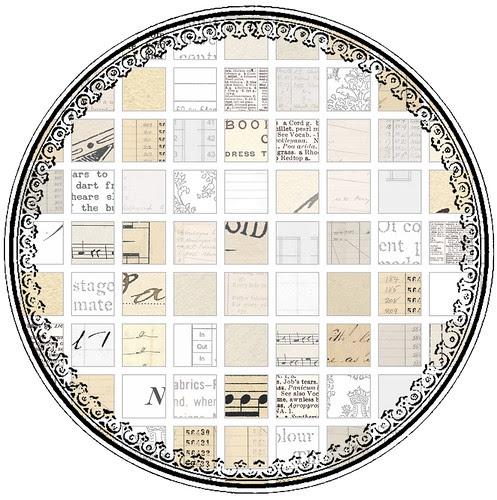 3_SAMPLE_PNG_tiny_square_paper_bits_EPHEMERA_350dpi_melstampz