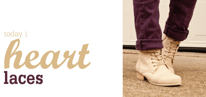 heart blog laces combat boots cream canvas forever21 purple jeans cuffed fashion blog dash dot dotty