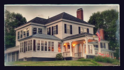 The Brewster Inn (Dexter, Maine) - B&B Reviews - TripAdvisor