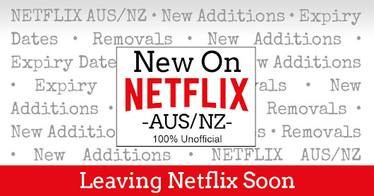 Last Chance :: New On Netflix AUS/NZ