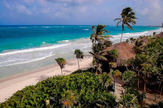 Mexico Hosted Record 35 Million International Tourists in 2016