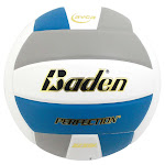 Baden Perfection Volleyball, Blue