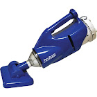 Water Tech Catfish Battery Powered Rechargeable Cleaner for Pools and Spas