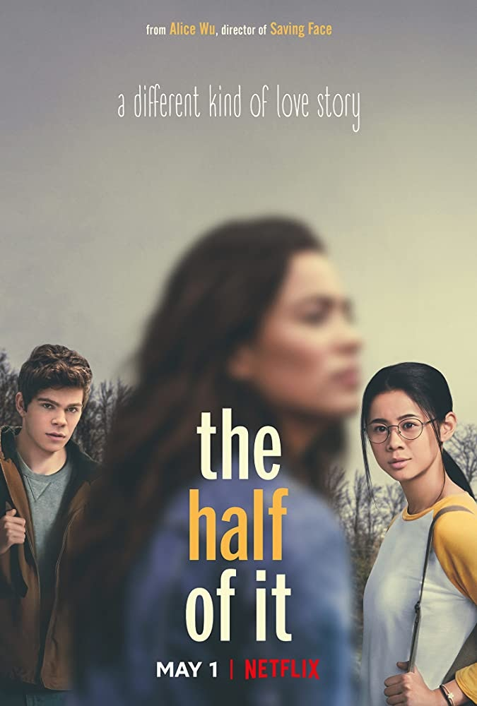 The Half Of It 2020 - MOVIE