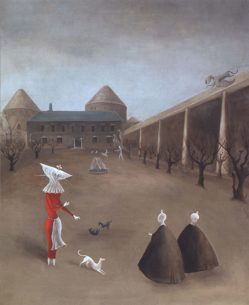Leonora Carrington - 5