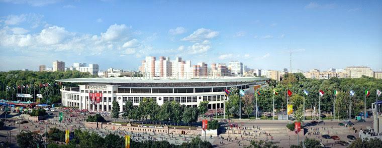 sport-015 стадион Стадиони sport 015