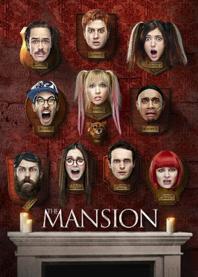 Mansion, The