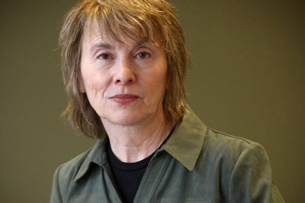 "Camille Paglia perfectly diagnoses the lunacy of campus ""safe spaces"""