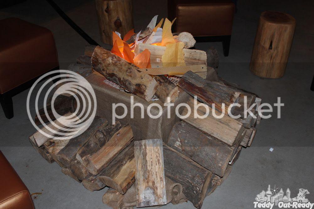 Ooch Campfire