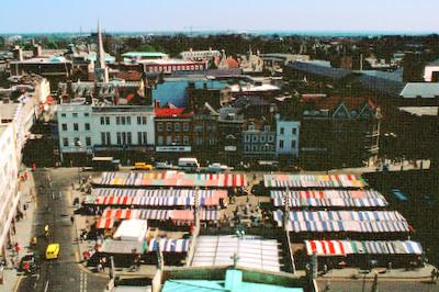 Cambridge Market