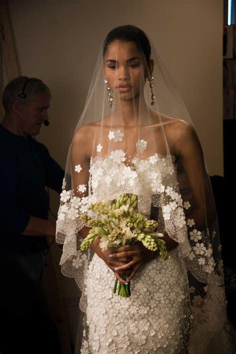 spring 2013 wedding dress oscar de la renta bridal gowns