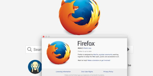 Firefox 0-day in the wild is being used to attack Tor users