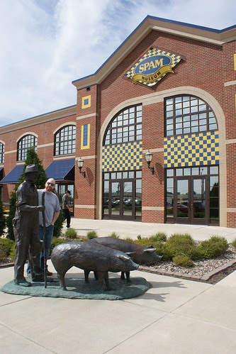 The Spam Museum