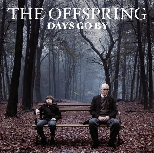 <center>The Offspring - Days Go By (2012)</center>