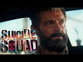 Trailer de #Logan al estilo #SuicideSquad!