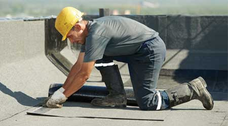 Roofing Warranties Provide Course of Action, Remedy In Case of Problems - Facilities Management Roofing Feature