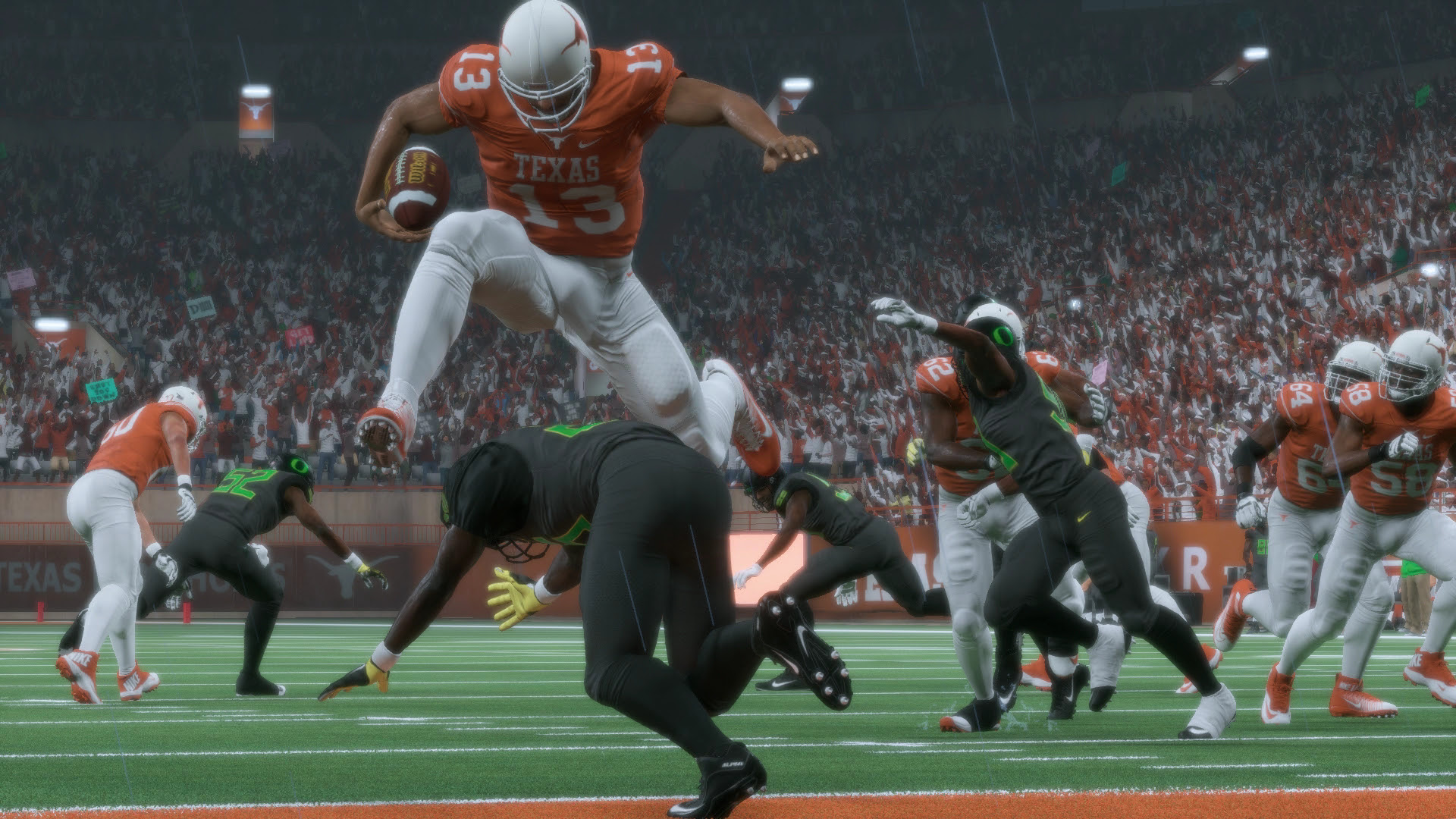 Madden NFL 18 review: New story mode injects drama into game  NFL  Sporting News
