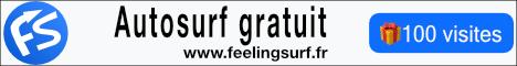 Echange de trafic gratuit