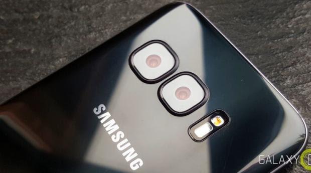 رؤيا جديدة يأتي بها العملاق سامسونج جلاكسي S8 ما يجعله افضل هاتف