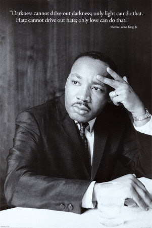 Famous Martin Luther King Jr Quotes