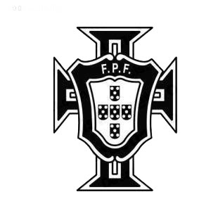 Fpf portugal soccer football team soccer teams decals, decal sticker #811