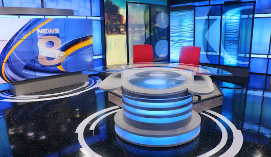 Rochester CBS overhauls on-air look, adds image campaign