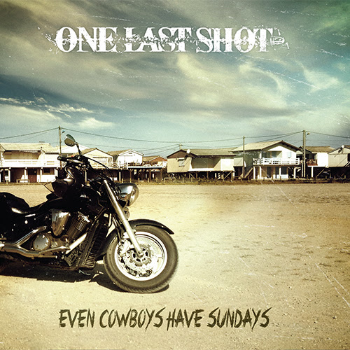 One Last Shot – Even Cowboys Have Sundays