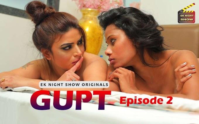 Gupt (2020) - FeneoMovies WEB Series Season 1 Complete